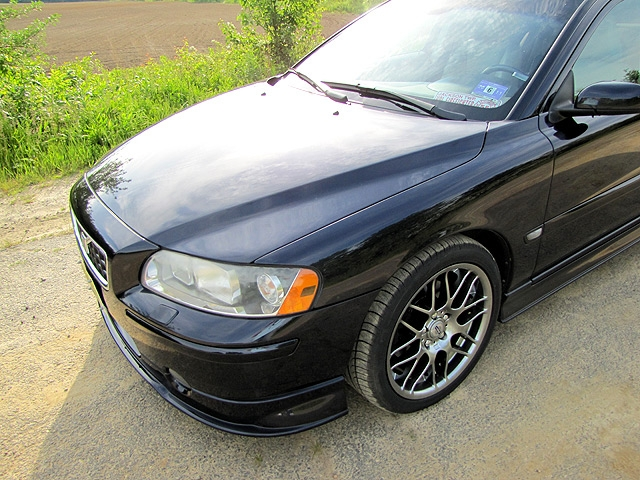 Another fxnrob 2005 Volvo S60 post... - 14385578
