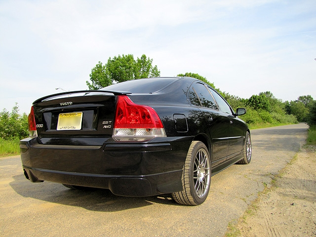 Another fxnrob 2005 Volvo S60 post... - 14385579