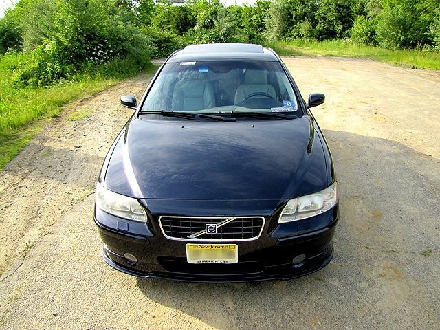 Another fxnrob 2005 Volvo S60 post... - 14385582