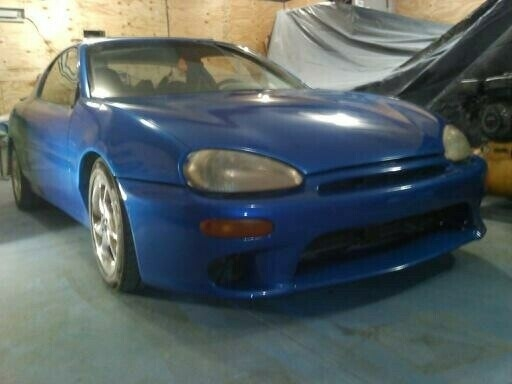 Another latinosoldier360 1992 Mazda MX-3 post... - 14385872