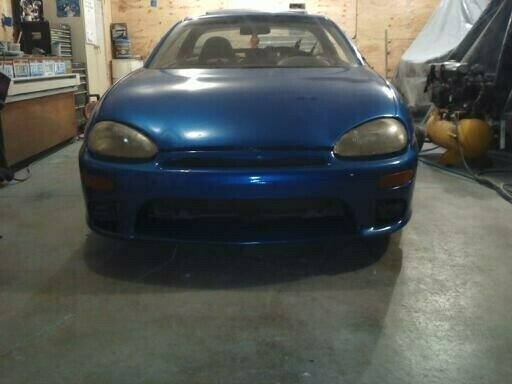Another latinosoldier360 1992 Mazda MX-3 post... - 14385873