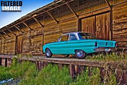 ckrauss88s 1960 Ford Falcon