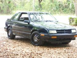 Raven714s 1994 Dodge Shadow