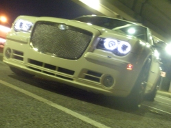 NY300Cs 2006 Chrysler 300