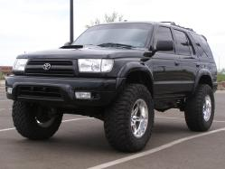 22Dirtys 1999 Toyota 4Runner