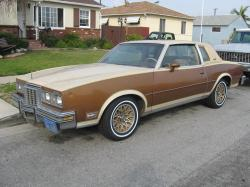 kris98166s 1979 Pontiac Grand Prix