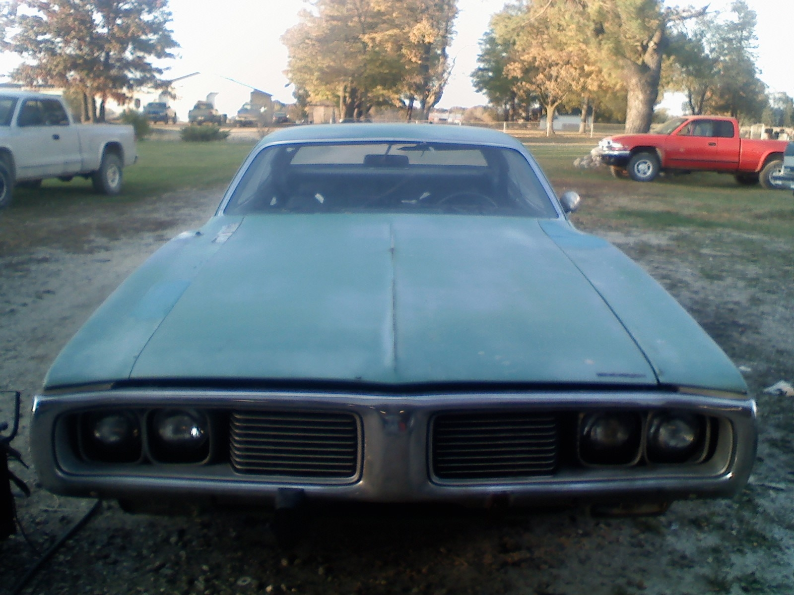 Furious74Mopar 1974 Dodge Charger 14389803