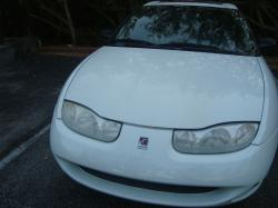 dewthiss 2001 Saturn S-Series