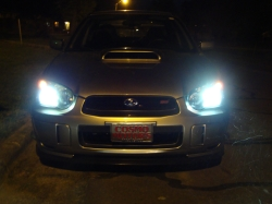 215Phillyboys 2005 Subaru Impreza