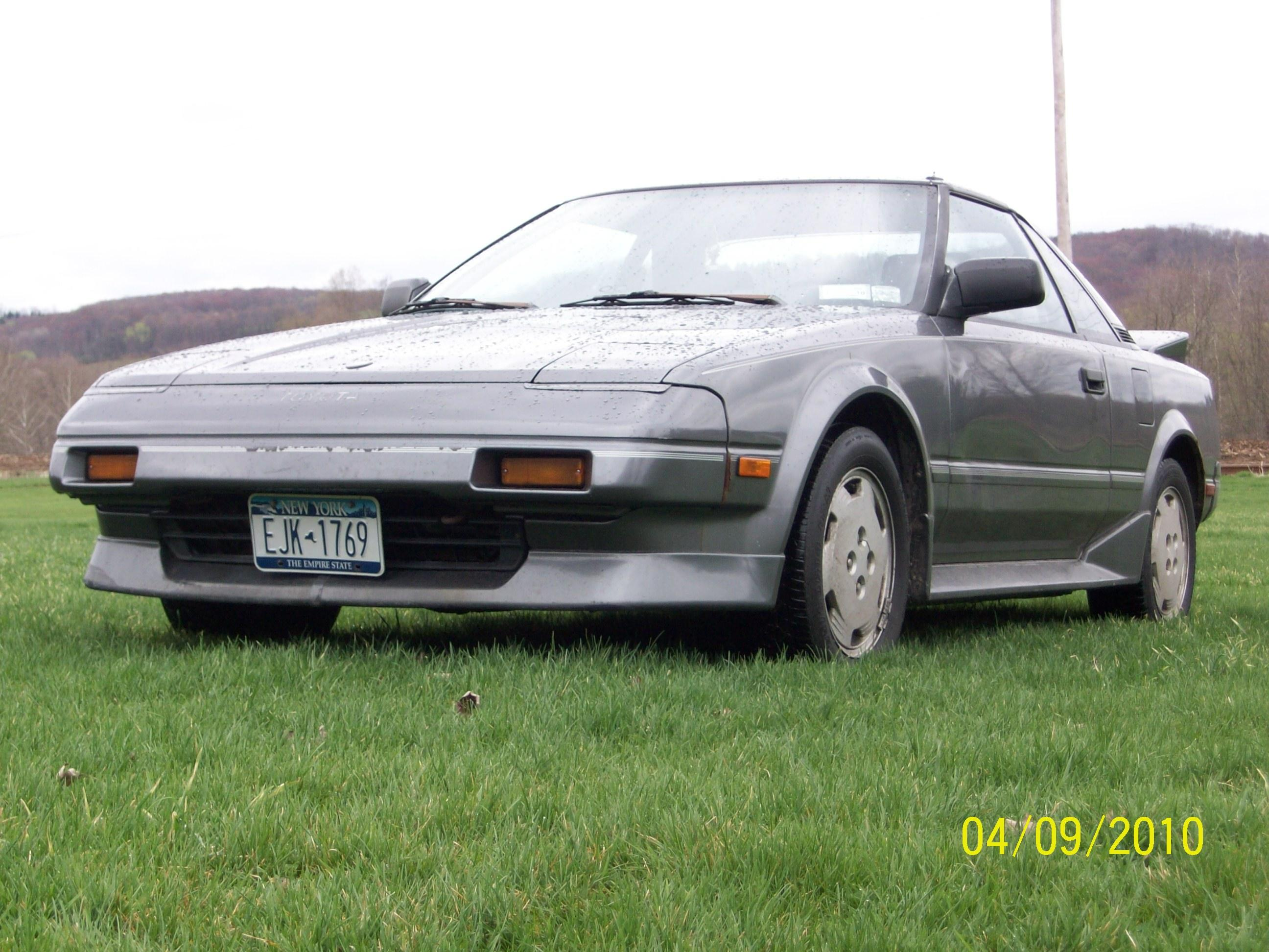 kory_k 1988 Toyota MR2 14390086
