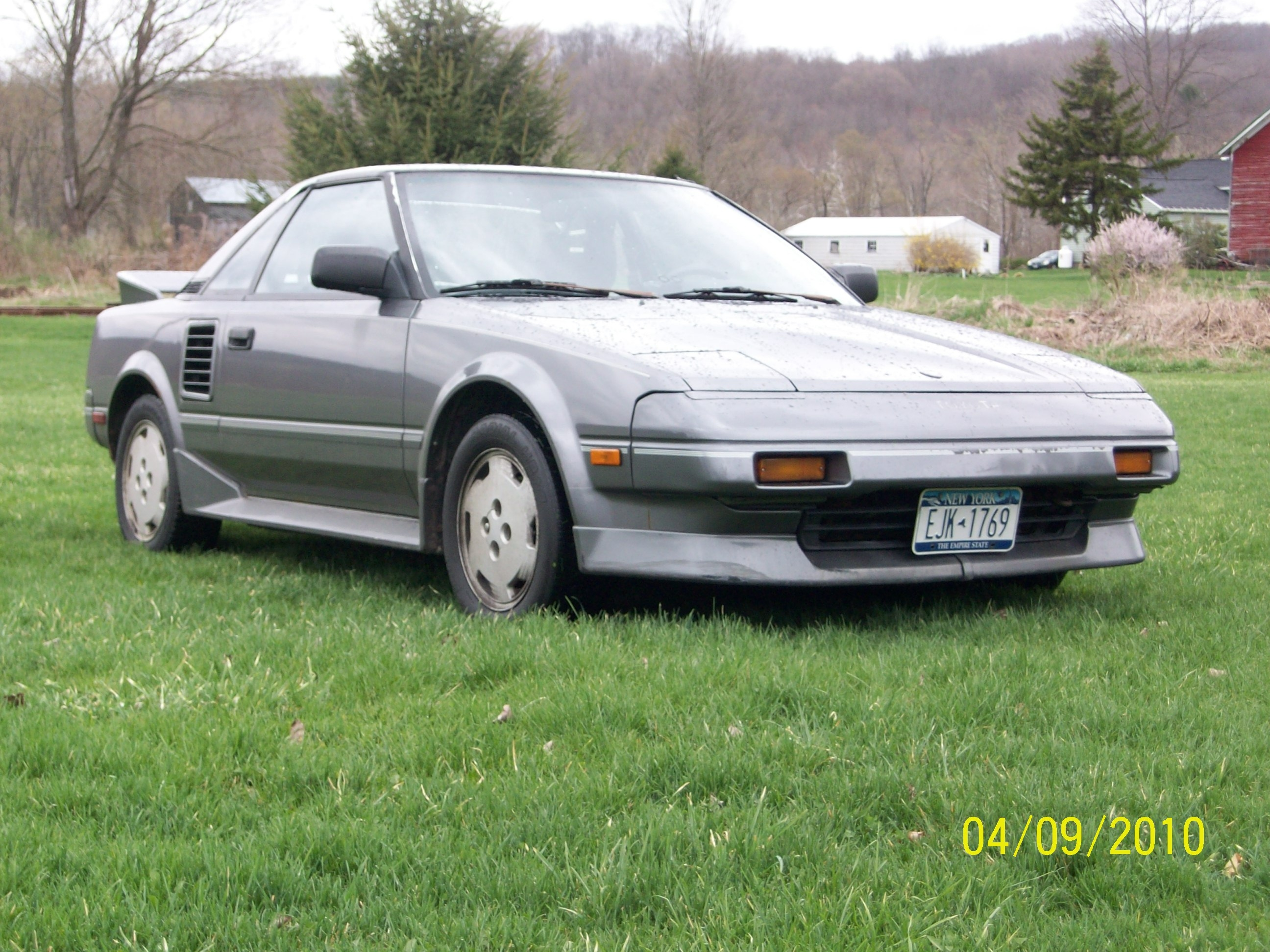 kory_k 1988 Toyota MR2 14390088