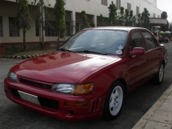 jaz24s 1996 Toyota Corolla