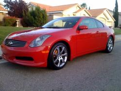 specv_sprintzs 2004 Infiniti G