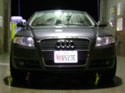 TurboAudiTTs 2006 Audi A4