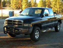 oren09 1997 Dodge Ram 1500 Club Cab