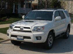 urban08 2008 Toyota 4Runner