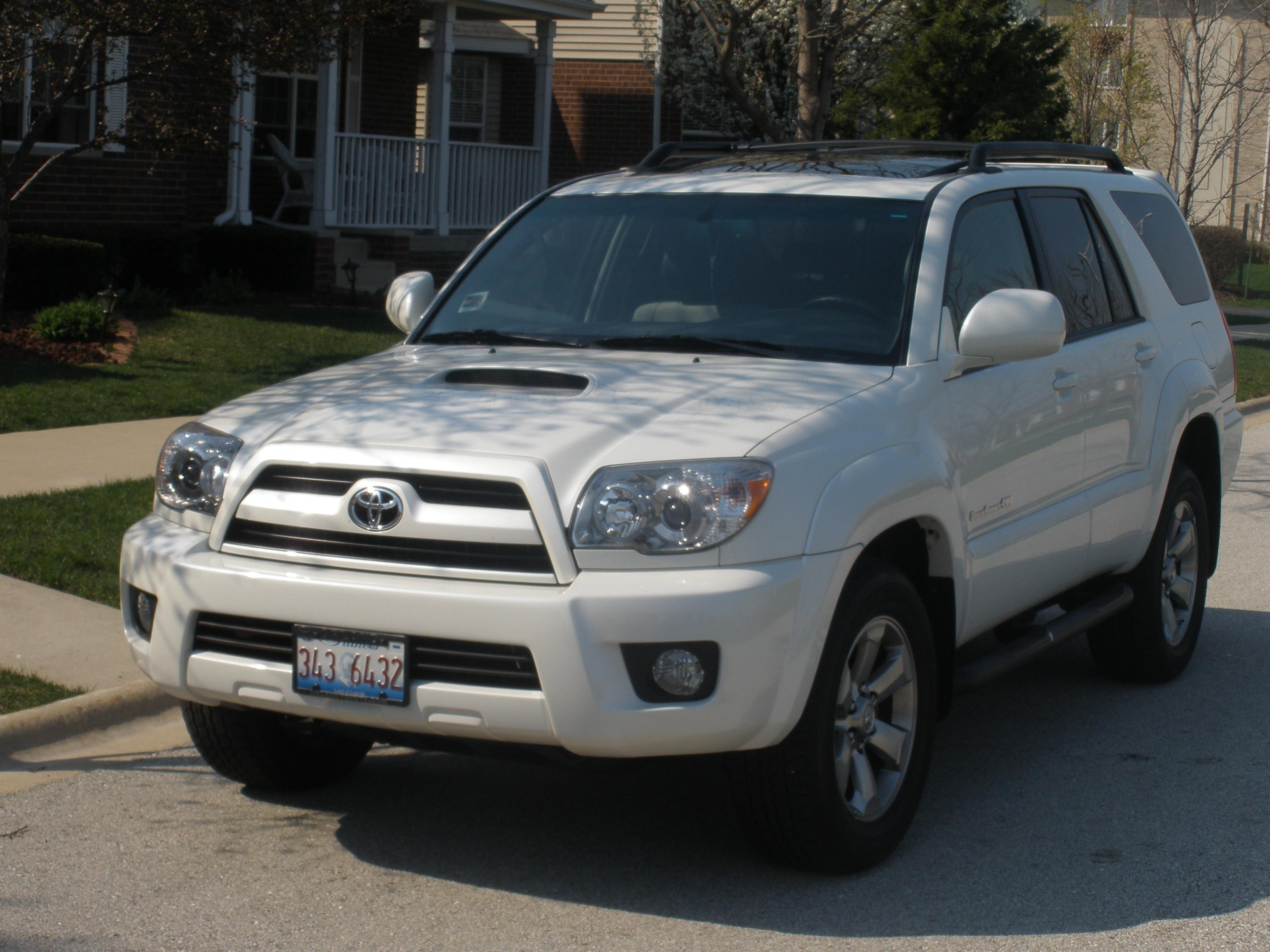 Another urban08 2008 Toyota 4Runner post... - 14391743