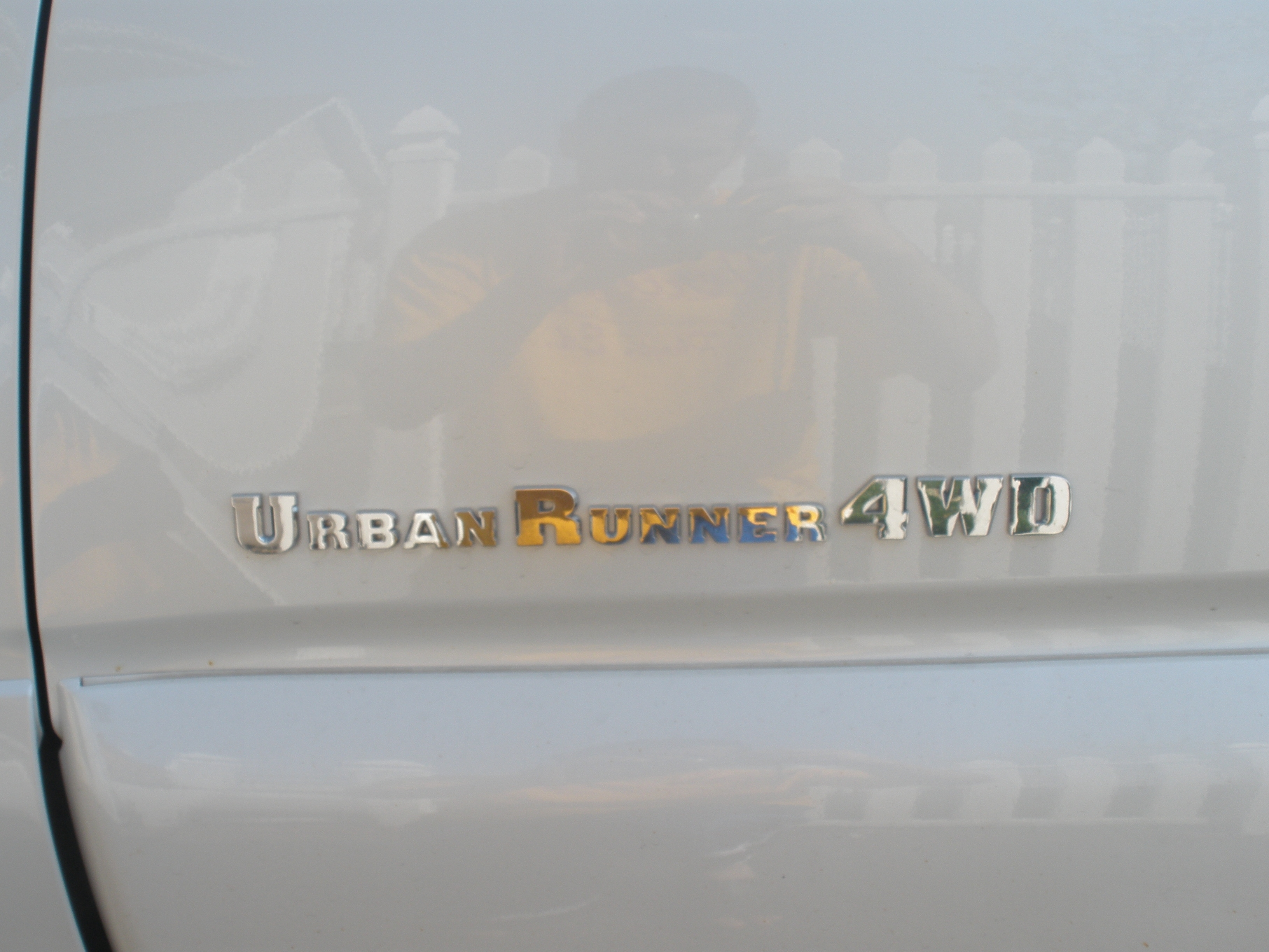 Another urban08 2008 Toyota 4Runner post... - 14391752