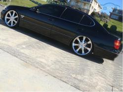 morro000s 2004 Lexus GS