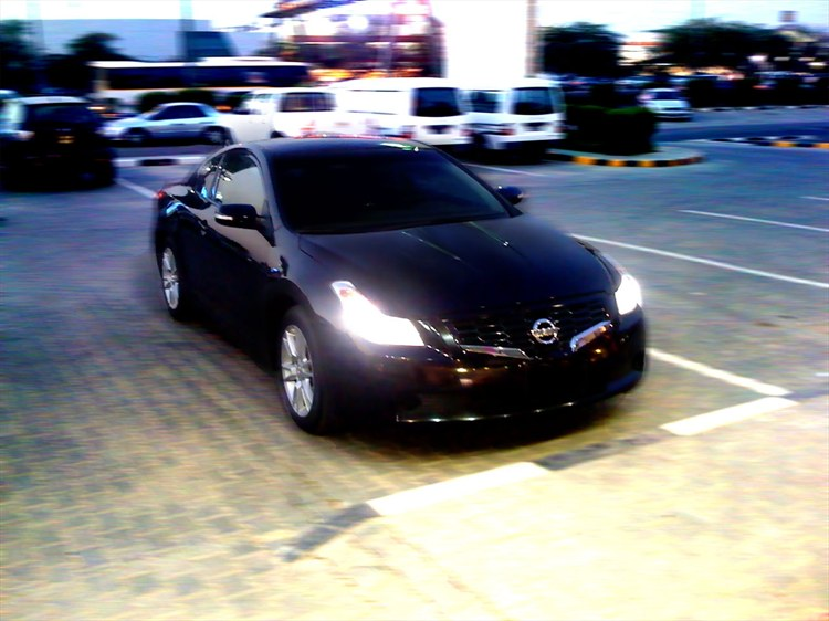 My Altima Coupe Nissan Forum Nissan Forums