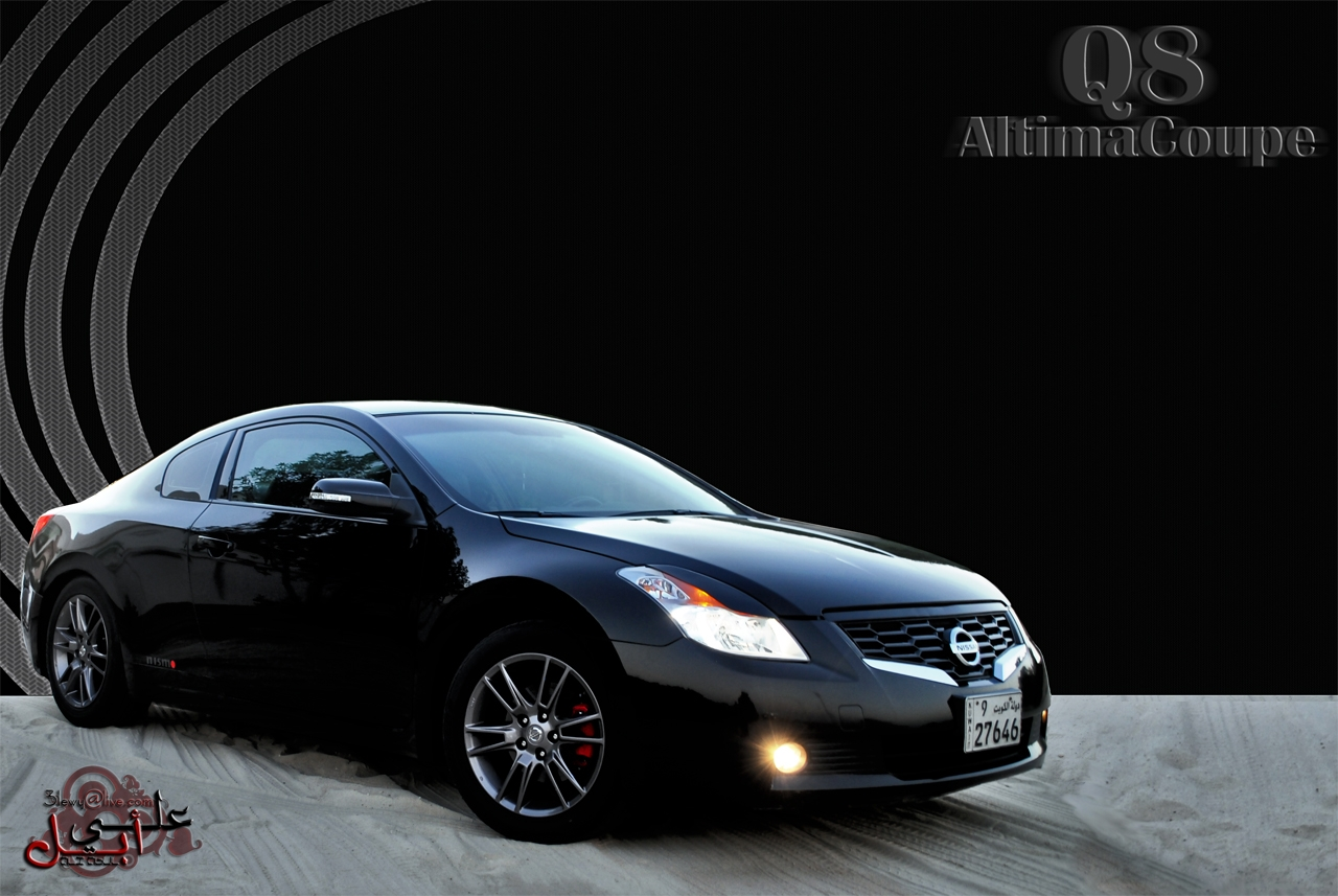 q8AltimaCoupe 2009 Nissan Altima 14392610