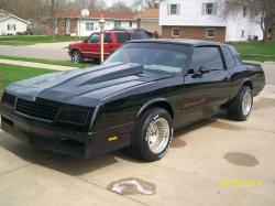 Colon23s 1985 Chevrolet Monte Carlo