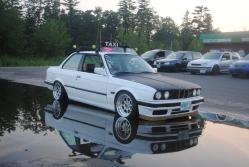 NH-MAXs 1989 BMW 3 Series