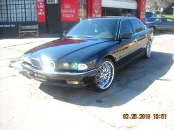 taz528s 1999 BMW 7 Series
