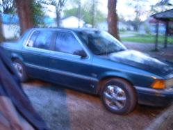 jamiederricks 1993 Dodge Spirit