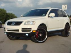dylan1993s 2004 Volkswagen Touareg