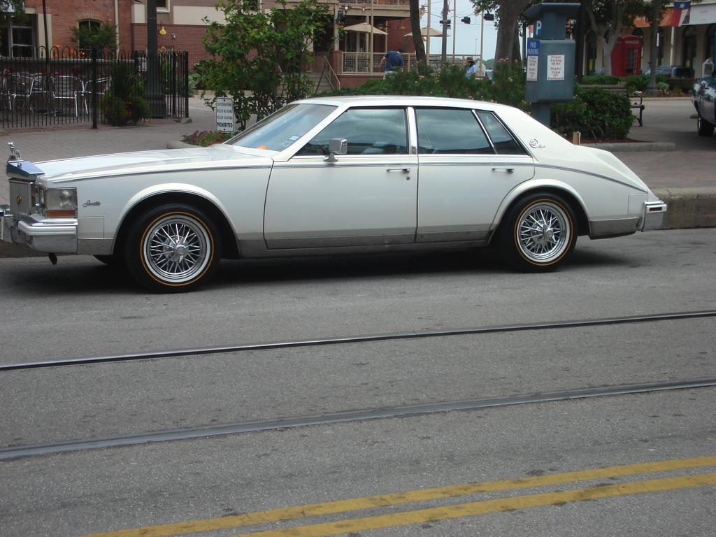 cadillac8544 1985 cadillac seville specs photos. Cars Review. Best American Auto & Cars Review