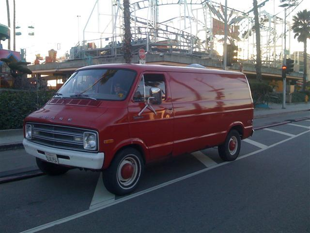 1977 Dodge Van for Sale http://www.cardomain.com/ride/3849540/1977-dodge-ram-van-150/
