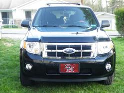 jennysmurf26s 2008 Ford Escape