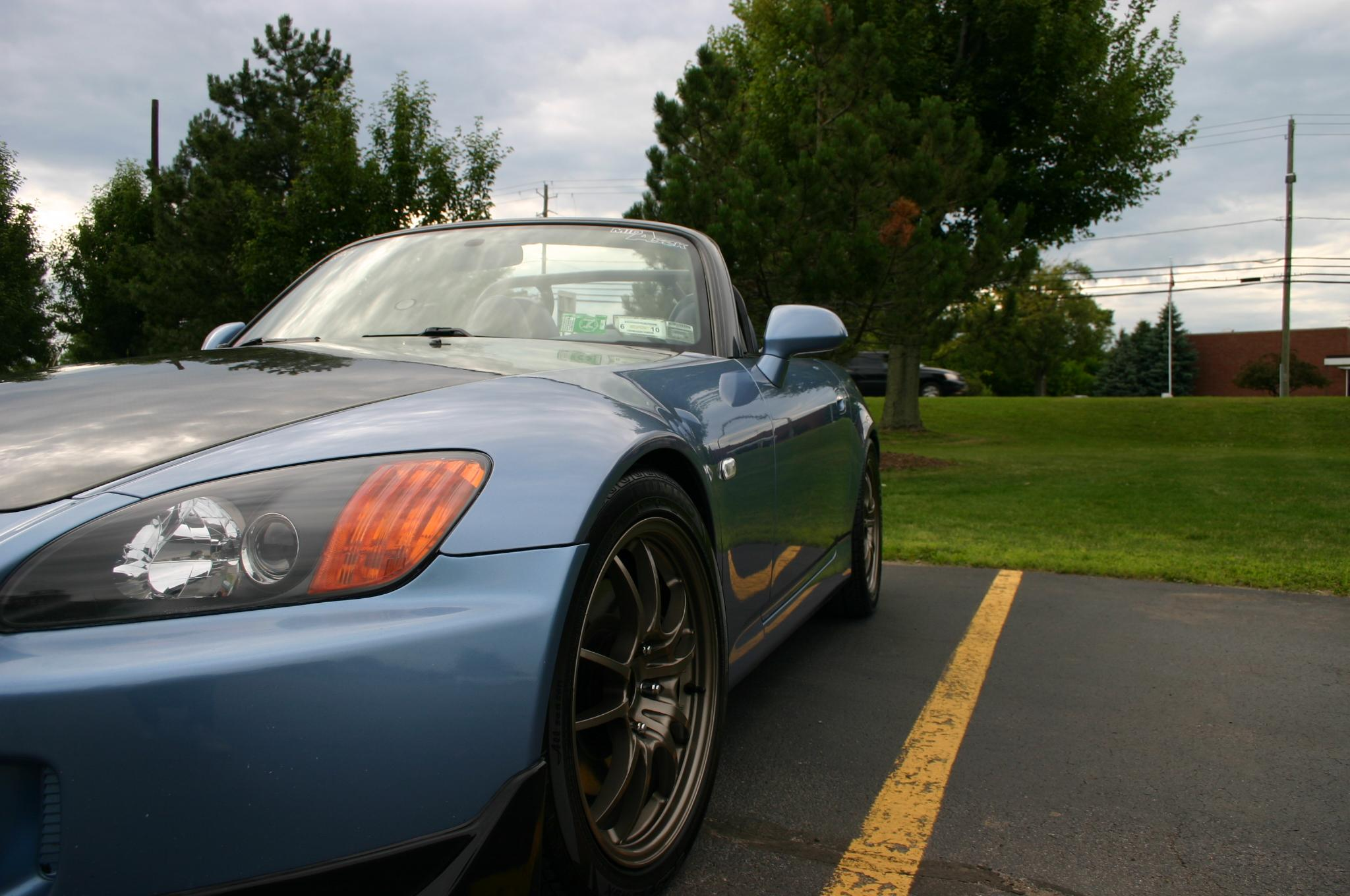Another S2Gilly 2003 Honda S2000 post... - 14394476