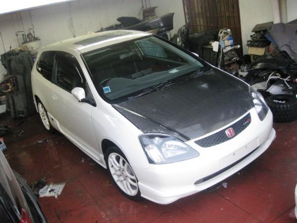 nbz18's 2002 Honda Civic