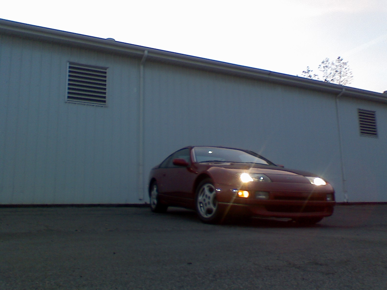 78617861's 1993 Nissan 300ZX