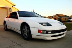 Just_andres 1990 Nissan 300ZX