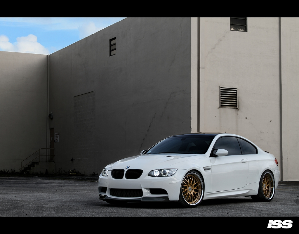 Another issforged 2010 BMW M3 post... - 14397301