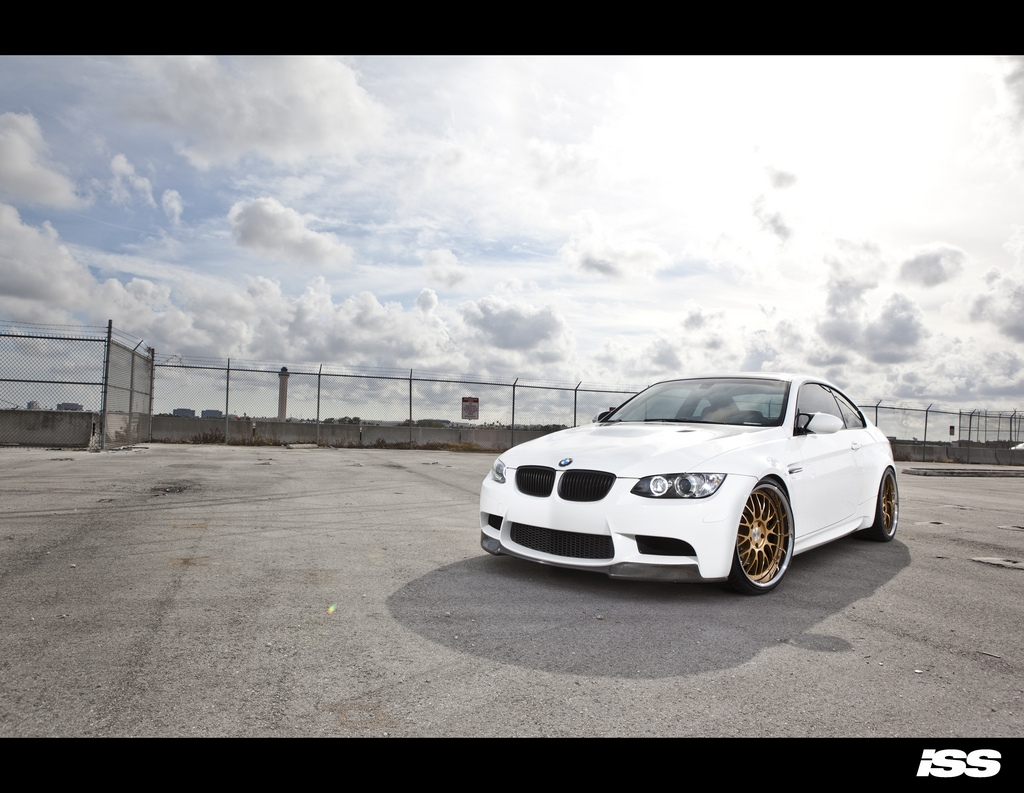 Another issforged 2010 BMW M3 post... - 14397305