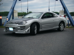 johndg91s 2000 Mitsubishi Eclipse