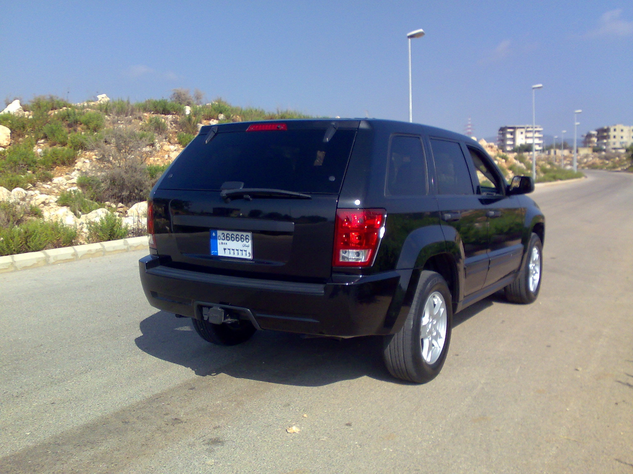wazzwaziko 2005 Jeep Grand Cherokee 14399320