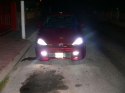 Jurifords 2000 Ford Focus