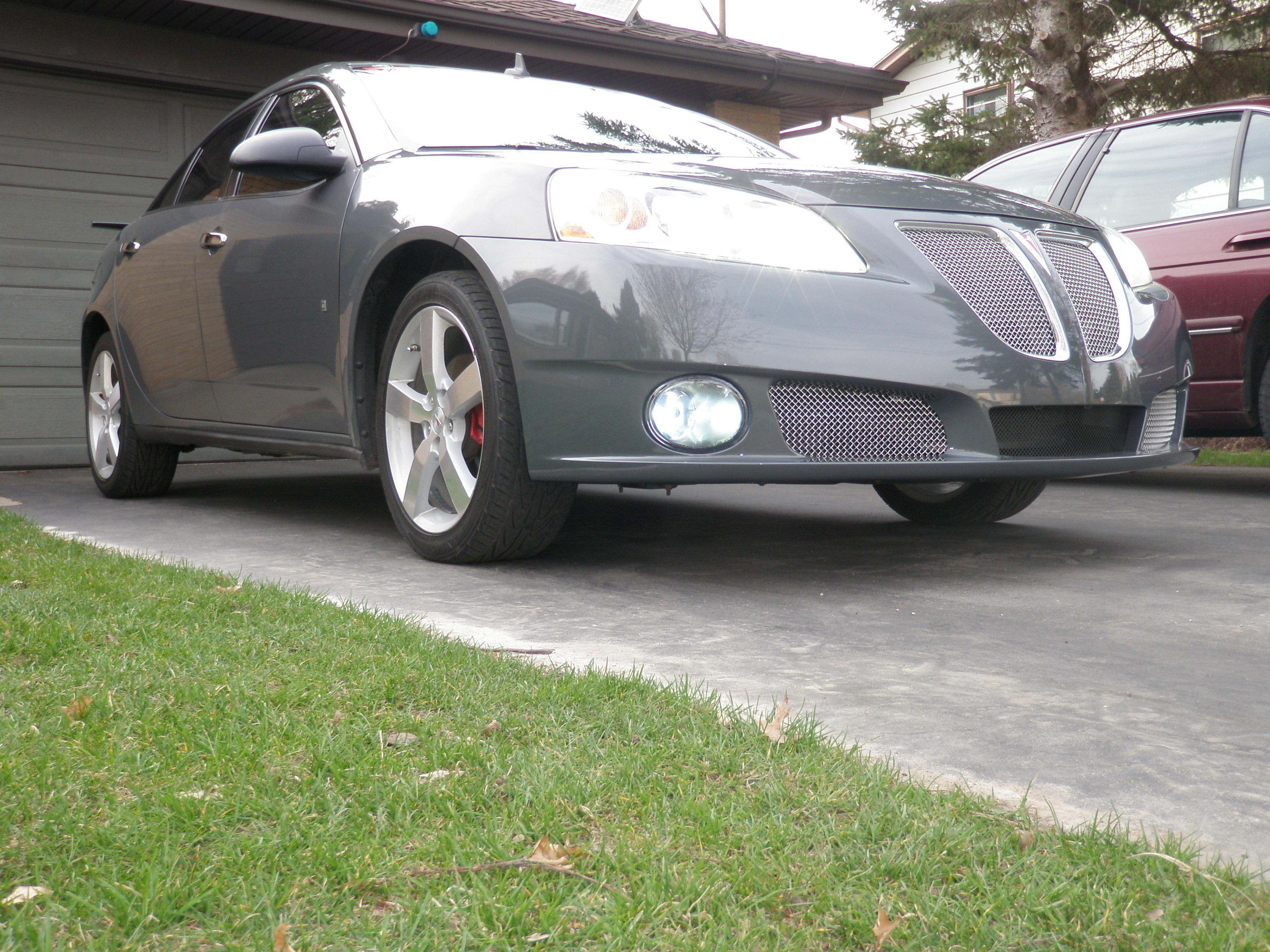 Another Sexyg6gt 2008 Pontiac G6 Post 2595308 By Sexyg6gt
