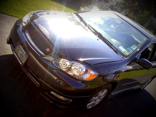 Another kyle214 2006 Toyota Corolla post... - 14400280