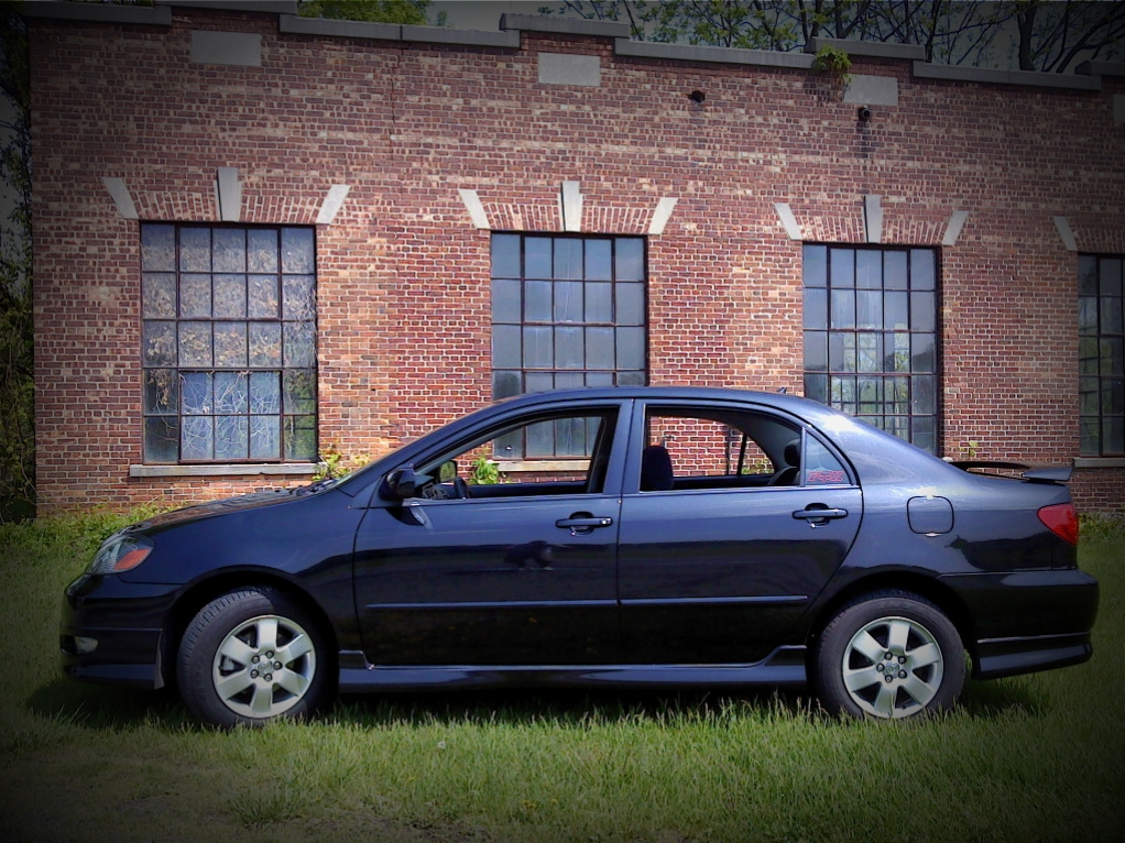 Another kyle214 2006 Toyota Corolla post... - 14400282