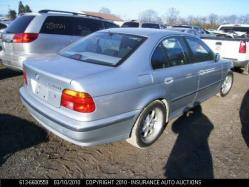 lewtownpapis 1997 BMW 5 Series