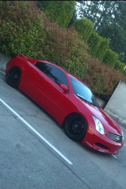 harry21s 2004 Infiniti G