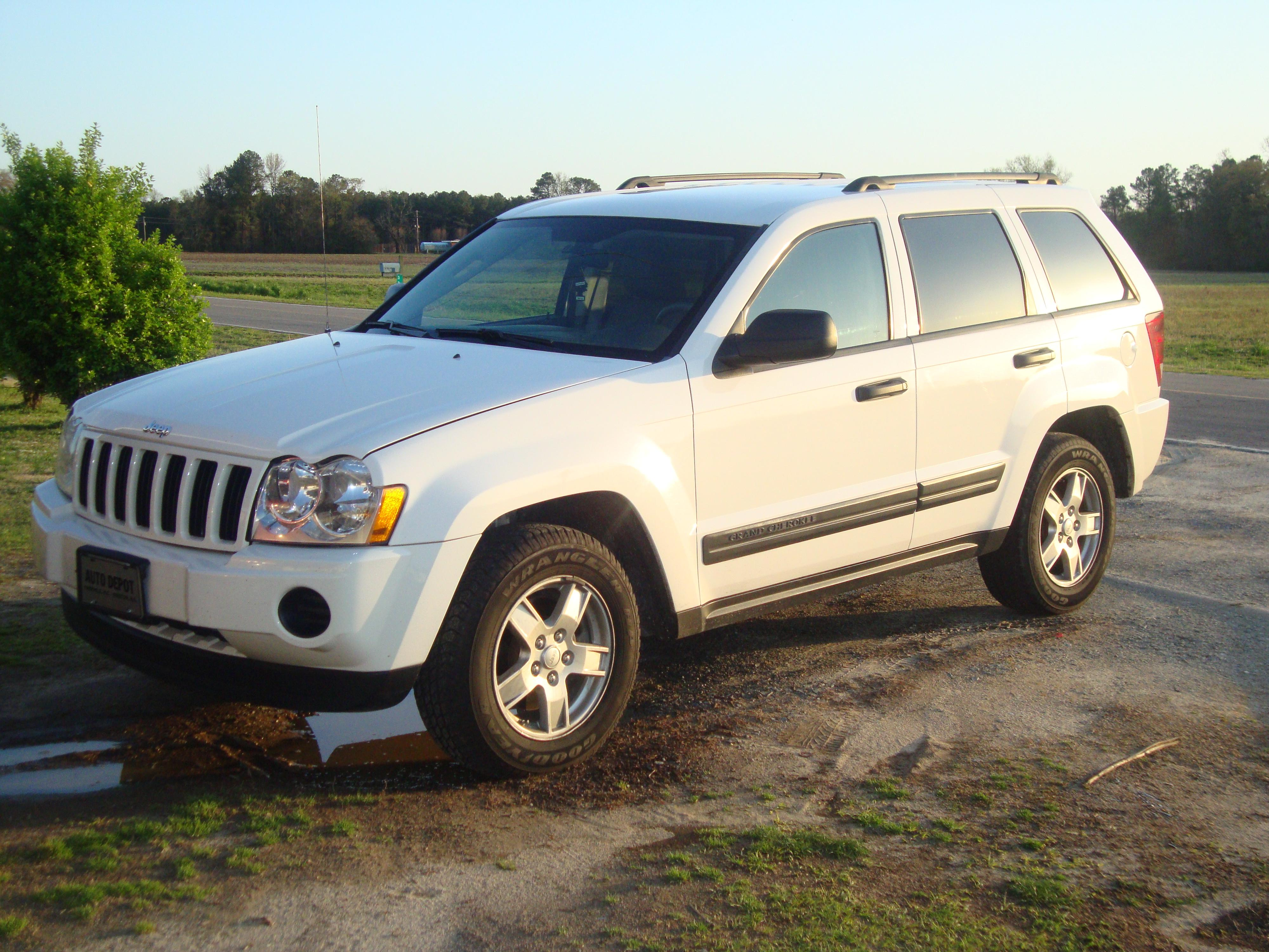 Another favianjeep 2005 Jeep Grand Cherokee post... - 14399919