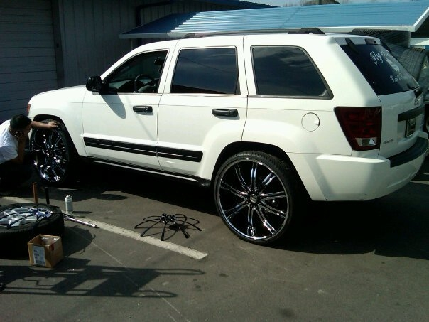 Another favianjeep 2005 Jeep Grand Cherokee post... - 14399923