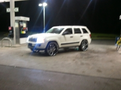 favianjeeps 2005 Jeep Grand Cherokee